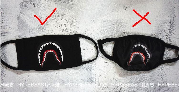 Bape Mask China Haul