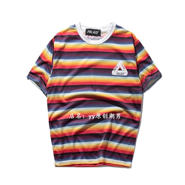 e001603f1c9b Palace thin stripe shirt