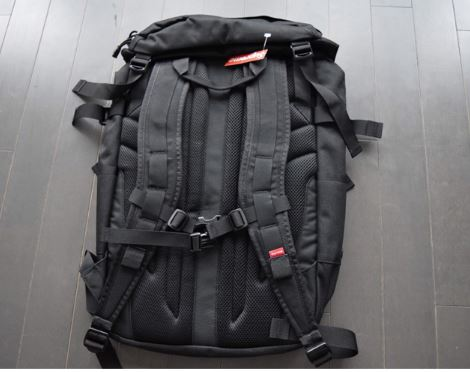 0ab67f9d2 Supreme x The North Face Steep Tech Backpack UCUT | China Haul