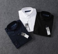 Ralph Lauren Shirt Navy 1
