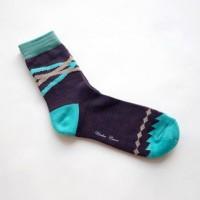 Undercover Socks