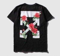 FOG fantasy rose shirt