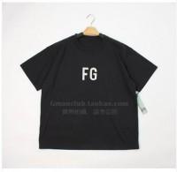Short Sleeve 'FG' Vintage