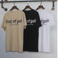 Fear of God SK T-Shirt 1