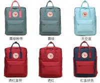Fjallraven Backpack 7L Small 3