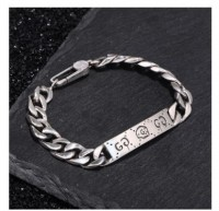 Gucci Ghost Bracelet (925)