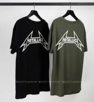 FOG Metallica Tee