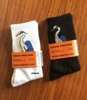 Heron Preston Bird Socks