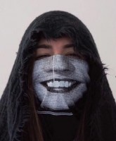 Cav Empt Disguise Mask #2