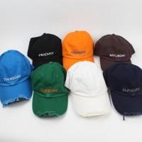 Vetements x Reebok Hat