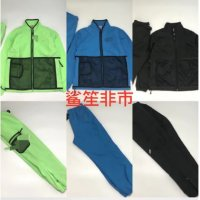 17FW Trail Running Jacket 3M