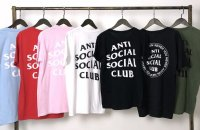 ASSC Assorted Tees