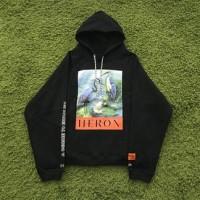 Heron Preston Birds Hoodie