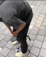 Raf Simons Bondage Pants (SS03)