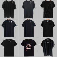 Saint Laurent Assorted Lowkey Tees