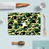 Bape Macbook Air Sticker