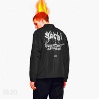 Undercover x Sacai Staff Coach Jacket