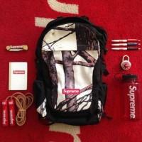 Supreme Tree Backpack