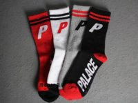 Palace socks