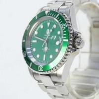 Bapex Watch (Green)
