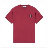 Stone Island Small Patch Tee