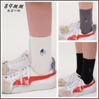 Ader Error Small Logo Socks