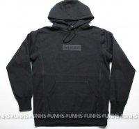 Black tonal bogo hoodie 2