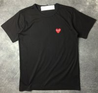 CDG patch tee