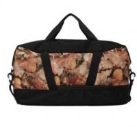Supreme x TNF Duffle Bag