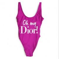 Dior Swimsuit