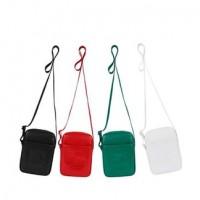 Supreme x Lacoste Shoulder Bag