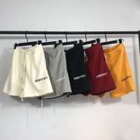 FOG Essentials Mesh Shorts