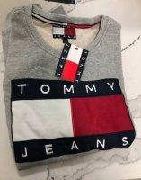 Tommy Jeans Crewneck 5