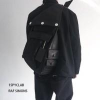 Raf Simons x Eastpak Oversized Sling Backpack