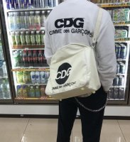 CDG x Good Design Shop Crewneck