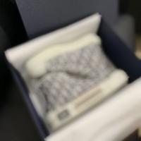 Dior B23 Oblique Sneakers