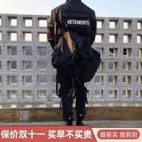Vetements Police Jacket
