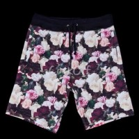 Supreme Floral Shorts (SS13)