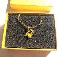 Golf Wang Bee Necklace