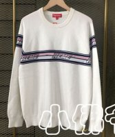 18SS Striped Reglan Sweater