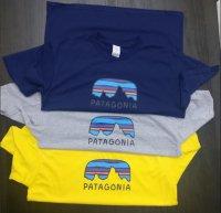 Patagonia Tee 1