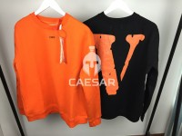 Off White x Vlone Crewneck