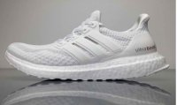 Ultra Boost 2.0 Triple White 5