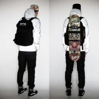 Trasher Kick Flip Backpack