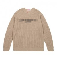 Supreme x CDG Knitted Sweater