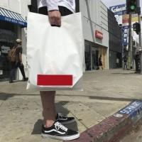 Supreme Shopping Bag