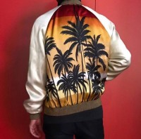 SLP Palm trees