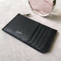SLP Leather Wallet