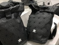 Adidas diamond backpack