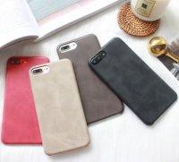 IPhone X Pu Leather Case 1